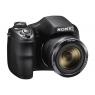 Camara Digital Sony DSC-H300 20 Mpixel 35X Zoom Black