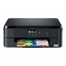 Impresora Brother Multifuncion DCP-J562DW 12PPM WIFI LAN A4 Duplex