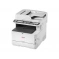Impresora OKI Multifuncion Laser Color Mc363dnw 30PPM USB LAN FAX