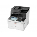 Impresora OKI Multifuncion Laser Color Mc573dn 30PPM USB LAN FAX