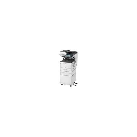 Impresora OKI Multifuncion Laser Color Mc853dnct 23PPM A3