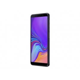 """Smartphone Samsung Galaxy A7 2018 6"""" OC 64GB 4GB 4G Android 8 Black"""