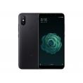 "Smartphone Xiaomi mi A2 5.99"" OC 128GB 6GB 4G Android ONE Black"