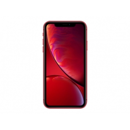 iPhone XR 256GB red Apple