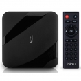 Reproductor Smart TV Billow Md09tv 4K 16GB 2GB Android 7 Black
