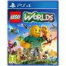 Juego Lego Worlds PS4