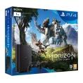 Consola Sony PS4 Slim 1TB + Horizon: Zero Dawn
