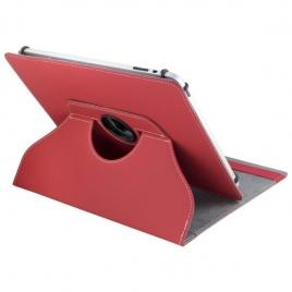 Funda Tablet E-VITTA 10'' Rotate 360 red