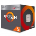 Microprocesador AMD Ryzen 5 2400G 3.6GHZ Socket AM4 4MB