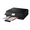 Impresora Canon Multifuncion Pixma TS5050 12.6IPM USB WIFI Black