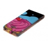 Funda Movil HT Vertical Case Printings OOH! ICE para iPhone 4/4S
