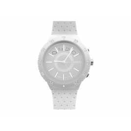 Smartwatch Cogito POP White Crisp