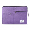 "Funda Portatil E-VITTA 12.5"" TOP Sleeve Purple"