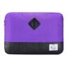"""Funda Portatil E-VITTA 13.3"""" Heritage Purple/Black"""