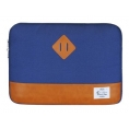 "Funda Portatil E-VITTA 15.6"" Heritage Blue/Orange"