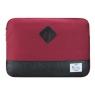 "Funda Portatil E-VITTA 15.6"" Heritage Red/Black"