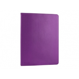 Funda Tablet E-VITTA 10.1'' Rotate 360 Purple