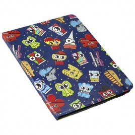 Funda Tablet E-VITTA 10.1'' Stand 2P Monsters