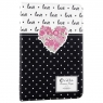 Funda Tablet E-VITTA 10.1'' Stand 2P Urban Trendy Love