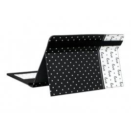 "Funda Tablet E-VITTA 7"" - 8"" Keytab Love + Teclado USB"