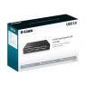 HUB D-LINK USB 4 Puertos 3.0 Alimentado