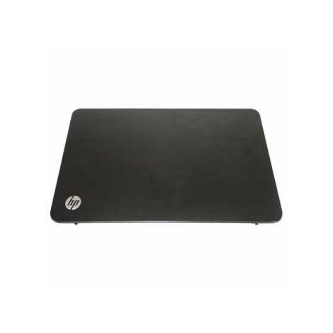 Cover LCD HP Black Refurbished