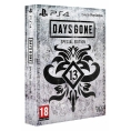 Juego Days Gone Edicion Limitada PS4