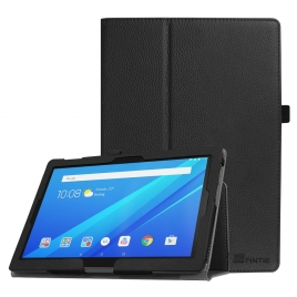 Funda Tablet Black para Lenovo TAB4 10