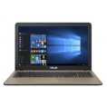 "Portatil Asus A540NA-GQ058 CEL N3350 4GB 500GB 15.6"" HD Freedos Brown/Black"