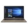 "Portatil Asus A540NA-GQ058 CEL N3350 4GB 500GB 15.6"" HD Freedos Brown/Black"
