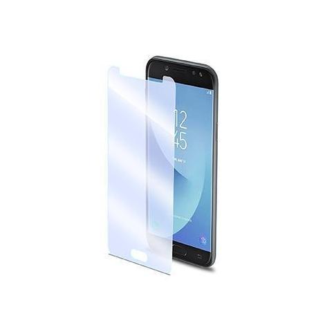 Protector de Pantalla Celly Cristal Templado para Samsung Galaxy J5 2017