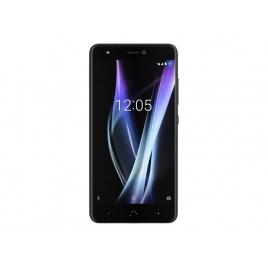 """Smartphone Bq Aquaris X PRO 5.2"""" FHD OC 64GB 4GB 4G Android 7.1 Midnight Black"""