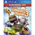Juego Little BIG Planet 3 PS4
