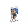 Papel Epson Fotografico + Tinta T5570 Picturemate 500 100U