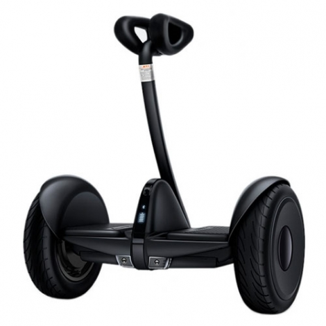 Patinete Motorizado Xiaomi mi Ninebot Mini Black