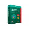 Antivirus Kaspersky Internet Security 2018 1 Licencia