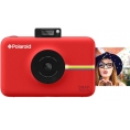 Camara Digital Polaroid Snap Touch red