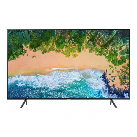 "Television Samsung 65"" LED Ue65nu7105 3840X2160 4K UHD Smart TV"