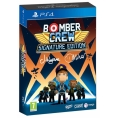 Juego Bomber Crew Signature Edition PS4