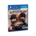 Juego Bravo Team VR PS4