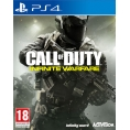 Juego Call OF Duty: Infinite Warfare PS4