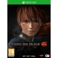 Juego Dead OR Alive 6 Xbox ONE