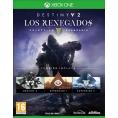Juego Destiny 2 : los Renegados Coleccion Legendaria Xbox ONE