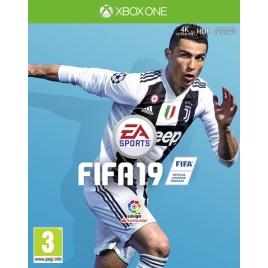 Juego Fifa 19 Xbox ONE
