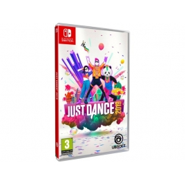 Juego Just Dance 2019 Switch