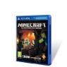 Juego Minecraft PS Vita