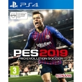 Juego PRO Evolution Soccer 2019 PS4