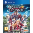 Juego THE Legend OF Heroes: Trails OF Cold Steel PS4