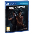 Juego Uncharted: THE Lost Legacy PS4
