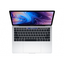 Portatil Apple MacBook PRO 13'' Retina CI5 2.3GHZ 8GB 256GB Touch BAR Silver